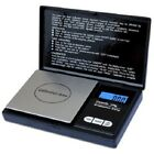 Weighmax Black Classic 100g x 0.01g LCD Digital Pocket Scale Jewelry Spices