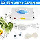 Ozone Generator Aquarium Purifier Ozonizer Air Pump Water Purification 200mg/hr