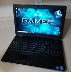Dell Gaming Laptop Fast Intel i7 4th Gen 240GB SSD (2GB Dedicated Graphics) SALE