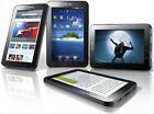 Samsung P1000 Galaxy Tab 3G/Wi-Fi GPS Bluetooth 3MP 16GB Android Tablet/Phone
