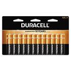 Duracell CopperTop Alkaline Batteries AAA 24/BX MN2400B24000