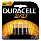 Duracell CopperTop Alkaline Batteries with Duralock 21/23 4/Pk MN21B4PK
