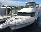 52' Bluewater 5200 Millennium Edition Motor Yacht