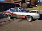 1967 Plymouth Barracuda  MOPAR 1967 PLYMOUTH BARRACUDA FORMULA S 514CI RACE CAR BULLET BOB REED