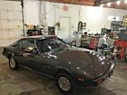 1979 Mazda RX-7 LIMITED 1979 Mazda RX 7 with Wankel rotary engine limited nice NO RESERVE