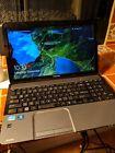 "Toshiba Satellite L855-S5240 Laptop 15.6"" i5 2.5GHz 6GB 580GB Windows 7"