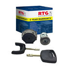 Ignition Switch Repair Kit Ignition Lock & 2 Keys For Ford Fiesta Mondeo Transit
