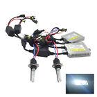 FRONT FOG LIGHT H7 CANBUS PRO HID KIT 6000K ICE 35W FOR MERCEDES PVHK2226
