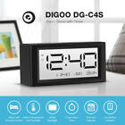 Digoo DG-C4S Snooze Function Temperature Backlight Day Night Display Alarm---