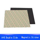 200/214/235mm Print Bed Tape Sticker Magnetic for Creality 3D Printer Ender-3---