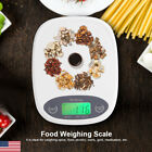 Digital Kitchen Scale LCD Display Multi-function HD Electronic Balance 7000g/1g