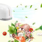 Rechargeable Ozone Deodorant Filter Kitchen Refrigerator Sterilizing DeodorizerU