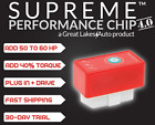 Performance Tuning Chip - Power Tuner - Fits 2004-2005 Chevrolet Classic