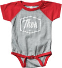 Thor Racing S-8 Infant Onesie Red 18-24 Months
