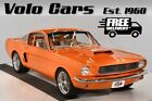 1965 Mustang Pro Touring ports, muscle, luxury show car all in 1!