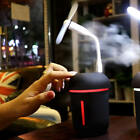 3 in 1 Universal Auto Car Fresh Air Purifier Home Ozone Cleaner LED Light cfg