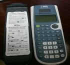Texas Instruments TI-30XS MultiView Scientific Calculator w/Cover and Ref. Card