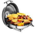New Kuuma Charcoal Kettle Grill - 175 Surface - Stainless Steel