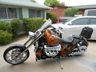2006 Boss Hoss Big Block  Boss Hoss ZZ502 V8
