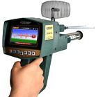 Geolocadora MEGA DETECCIÓN MEGA G3 - Detector de metales profesional