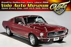 1968 Mustang Pro Touring Meticulous ground up resto with upgrades!