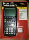 Texas Instruments TI-83 Plus Graphing Calculator - Factory Sealed!