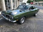 1969 Plymouth Barracuda  1969 PLYMOUTH BARRACUDA 440, ONLY 23k MILES, TUNED BY MR.NORMS DYNO