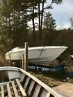 1990 Wellcraft 31' Scarab project boat