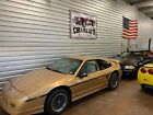 1986 Pontiac Fiero GT 1986 Pontiac Fiero GT with 41,040 original miles