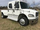 2009 Other Makes M2 Business class 2009 freightliner m2-106 business class dually bed 22.5s legacy seats