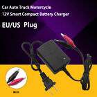 Adapter Electrombile Charging Battery Charger Smart Compact  Car Auto Truck