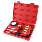 20Bar 300PSI Gauge Diagnostic Tool Engine Cylinder Pressure Compression Tester
