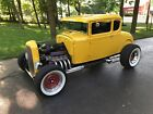 1931 Ford Other  1931 Ford 5 Window Coupe STEEL