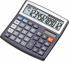 Citize CT-500JS Desktop Calculator Best Use for Home Office Store Free Shipping