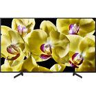 "Sony XBR75X800G 75"" XBR Ultra HD 4K HDR LED Smart HDTV - XBR-75X800G"