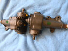 1963-82 NCRS Remanufactured Corvette Steering Gear Box- NCRS
