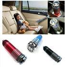 Zone Tech Mini Auto Car Fresh Air Purifier Ionizer Oxygen Odor Remover Universal