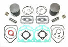 2003-2004 SKI-DOO LEGEND 800 SE SDI **DUAL RING PISTONS,BEARINGS,GASKETS** 82mm
