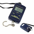 40kg 10g Electronic Hanging Fishing Pocket Portable Digital Weight Scale New SY4