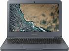 "Samsung Chromebook 3 XE501C13-K01US, Intel Dual-Core Celeron N3060, 11.6"" HD,"