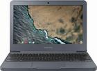 "Samsung 11.6"" HD Premium Chromebook - Intel Celeron N3060 Up to 2.48GHz, 4GB HD"