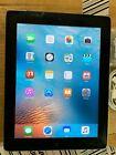 Apple iPad 2 16GB, Wi-Fi + Cellular (Unlocked), A1396, 9.7in - Black