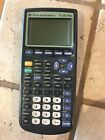 TI 83 Plus Texas Instruments Graphing Calculator