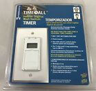 *NEW Sealed* Intermatic EJ500CL Indoor Digital Wall Timer Switch Time All