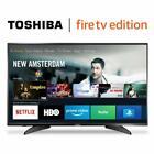 Toshiba 43LF621U19 43-inch 4K Ultra HD Smart LED TV HDR - Fire TV Edition