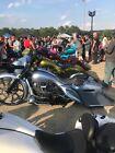 2017 Harley-Davidson Street glide  motorcycle