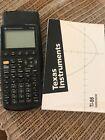 Texas Instruments Ti-86 Titanium Graphing Calculator w/ Cover
