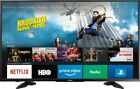 """Toshiba - 43"""" Class - LED - 2160p - Smart - 4K UHD TV with HDR - Fire TV Edition"""