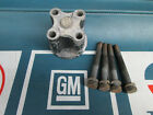 "1958-68 Chevrolet GM 3814241 1 15/16"" fan spacer water pump V8 283 327 350 396"