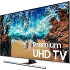 Samsung UN55NU8000F 55-inch 4K Ultra HD LED Smart TV UN55NU8000FXZA